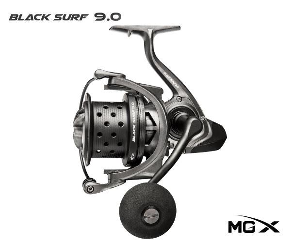 00 MGX Black Surf 9.0 2020