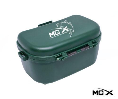 Caja porta carnada mgx 1 1