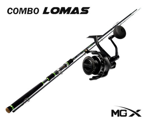 Combo Lomas mgx 1