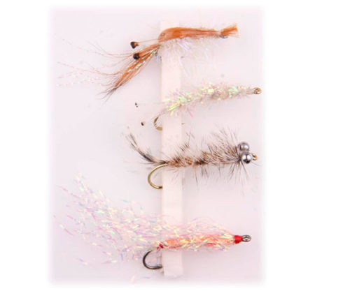 FORRESTER FLY BALTIC STREAMERS 1