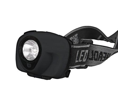 Linterna de cabeza DAM 1