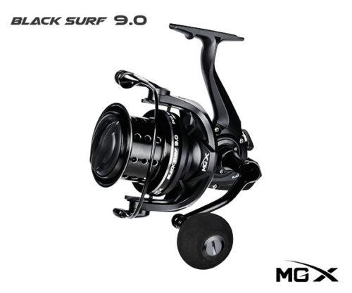 MGX Black Surf 9.0 1