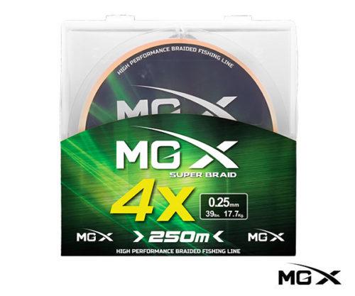 MGX SUPER BRAID 4X 025 1