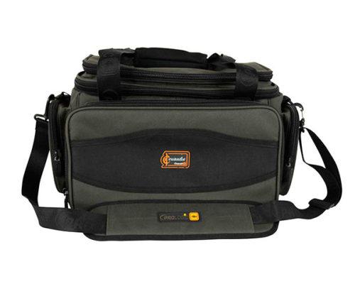 PL Cruzade Carryall Bag S 1