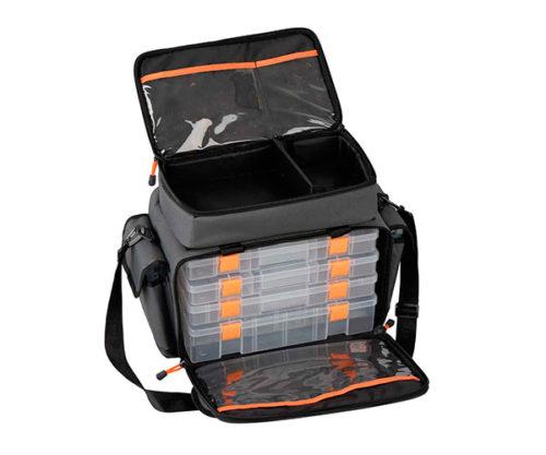 SG Lure Specialist Bag M 6 boxes 1