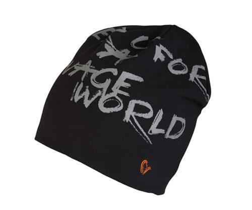 SG Savage World Beanie Black 1