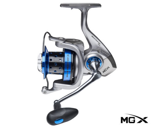 SURFCASTING MGX WAVE HUNTER 10 0