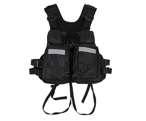 Savage Gear Fishing Vest 1