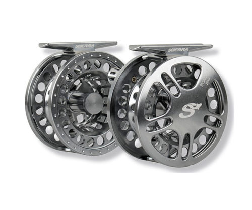 Scierra Flyfishing Traxion1 2four 1