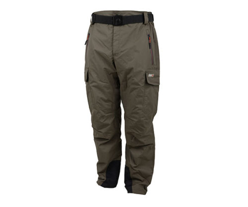 Scierra Kenai PRO Fishing Trousers 1