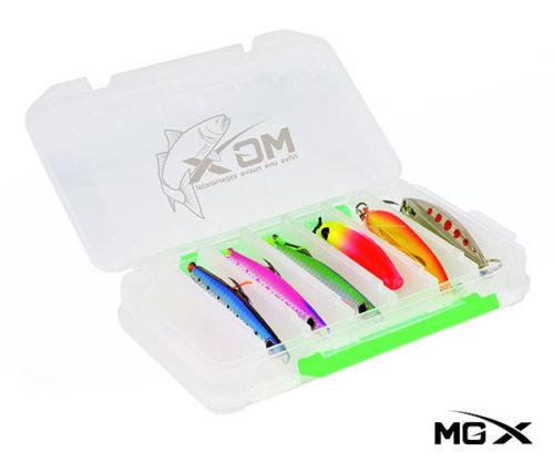 caja señuelera mgx 9cm 1 1