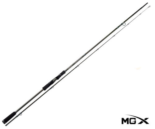 cana de spinning mgx lomas gt 922