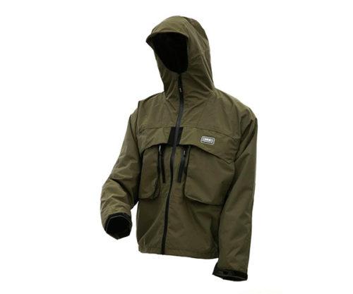 dam hydroforce g2 wading jacket 1
