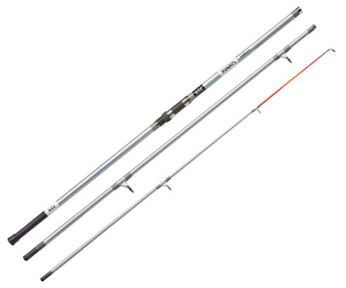 dam steelpower pirate sea bass 3.90m 1
