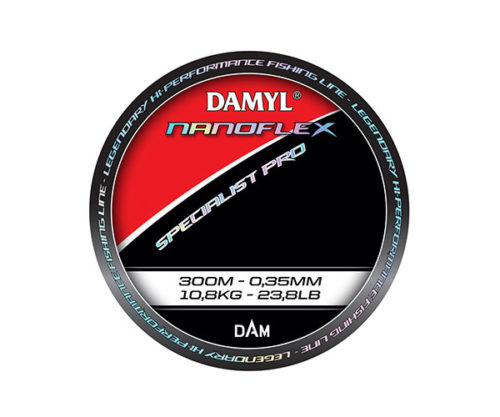 damyl nanoflex specialist pro 0.35mm 1