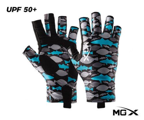 fishing gloves mgx