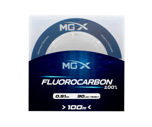 fluorocarbono mgx 1