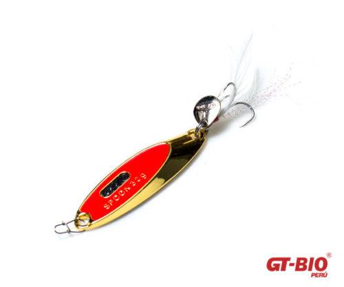 gt bio racing super bevel gold red 30g 1