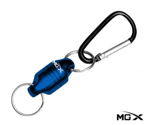 iman mgx azul