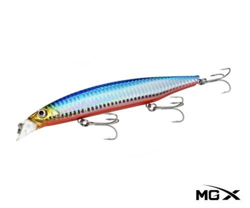 mgx akari 140sr Blue Pearl 1