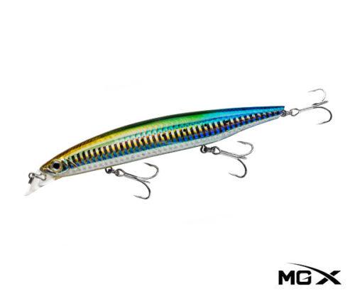 mgx akari 140sr Green Sardine