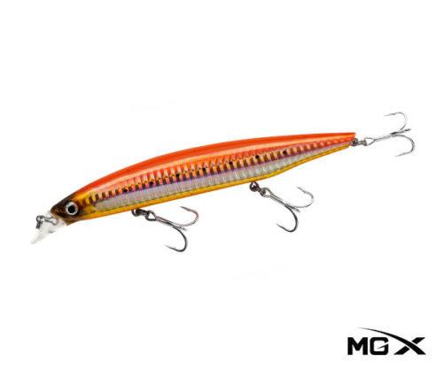 mgx akari 140sr New orange sardine