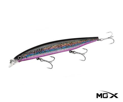 mgx akari 140sr Pacific Black