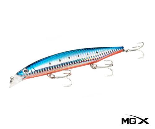 mgx akari 140sr Sardine 1