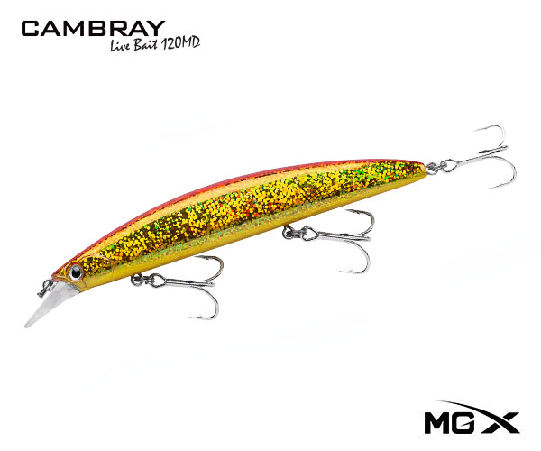 mgx cambray 120md Gold Wine