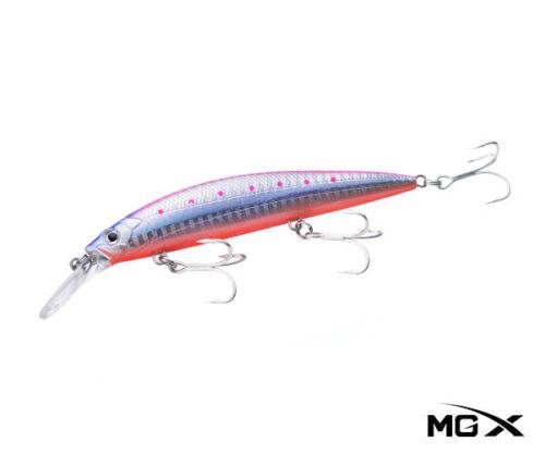 mgx deep runner 110md Pink Sardine