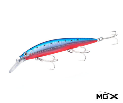 mgx deep runner 110md Sardine