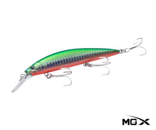 mgx deep runner 110md anchovy