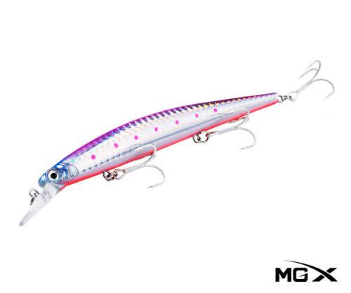 mgx hirame 130MD pink sardine 1