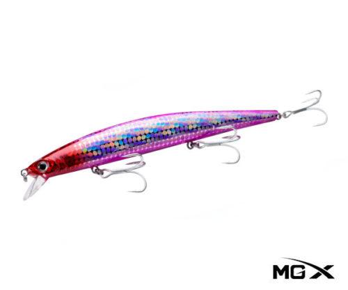 mgx hirame 140S Krill