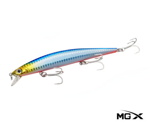 mgx hirame 140S blue pearl 2