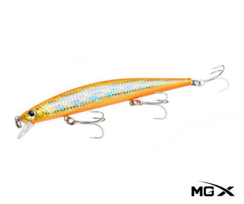mgx hirame 140S orange sardine 1