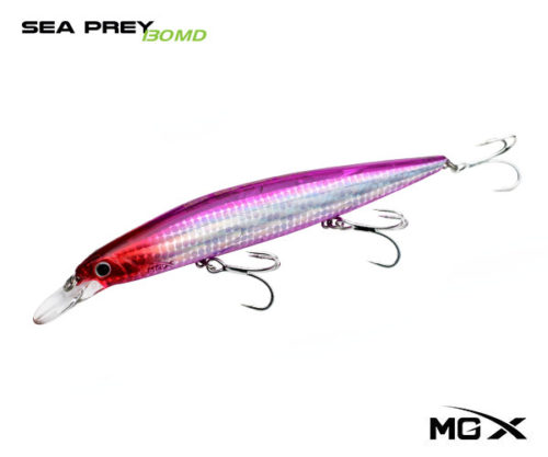 mgx sea prey 130md krill