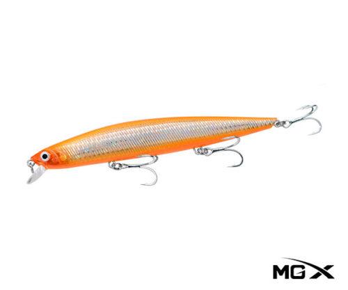 mgx seaprey 130f Orange Sardine 1
