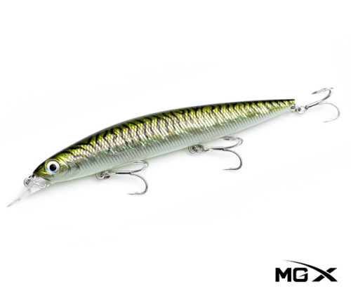 mgx seaprey 130md caballa 1