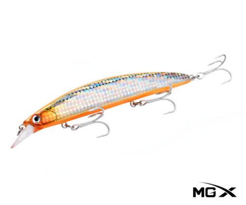 mgx seaprey 130md orange sardine 3