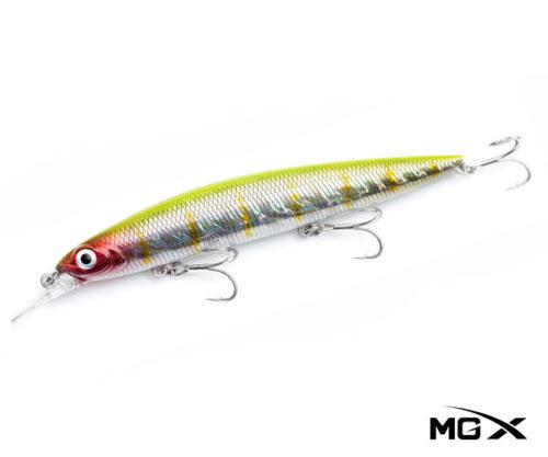 mgx seaprey 130md yellow tail 1