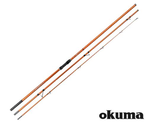 okuma trio rex surf 15 1