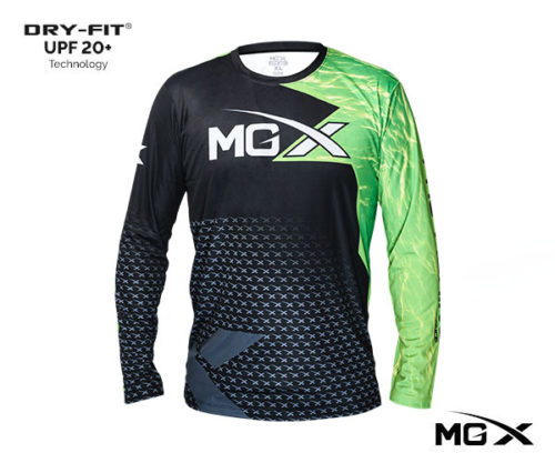 polo mgx classic dry fit 1