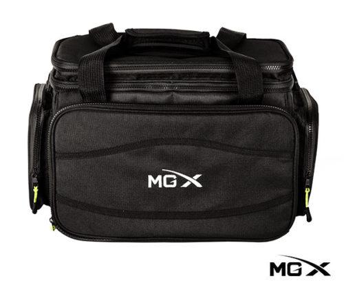 tackle bag mgx negro