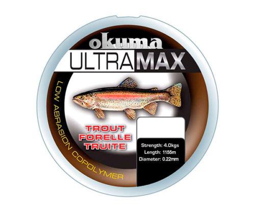 ultramax 0.22 1
