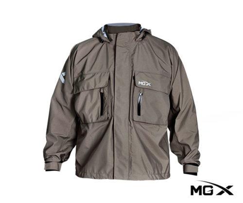 wading jacket mgx