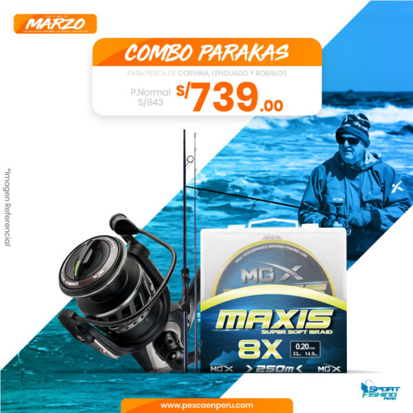07 promociones sportfishing peru parakas