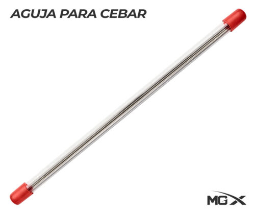 aguja para cebar mgx