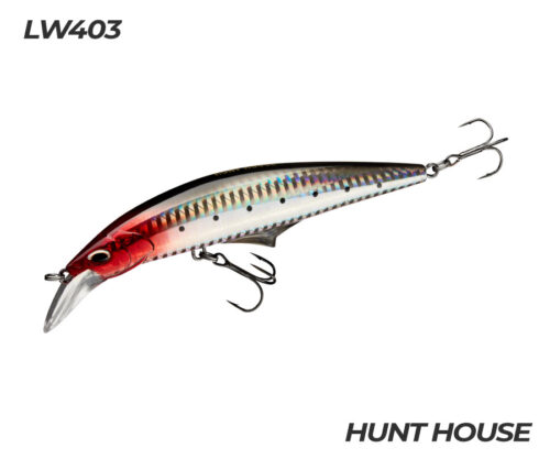 senuelo hunt house lw403 002
