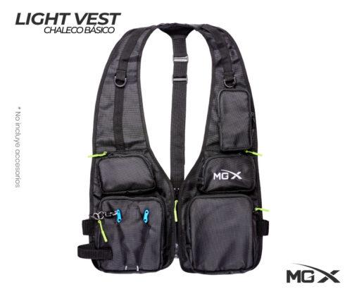 mgx light vest